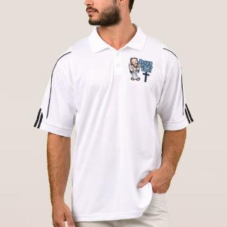 Jesus-Lieben Sie Polo Shirt
