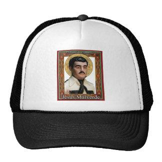 Jesus Malverde, der großzügige Bandit Trucker Cap