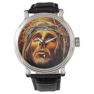 Jesus: Mein Gott, warum Sie verlassen mir haben Armbanduhr