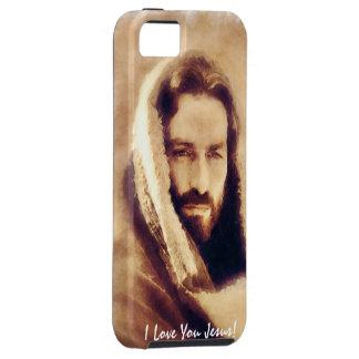 Jesus-OM Speck-Kasten iPhone 5 Hüllen