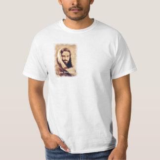 Jesus-OM U.Shirt Hemden