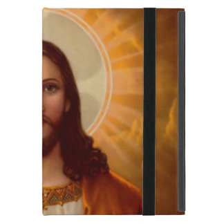 Jesus Powicase iPad Mini Etuis