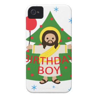 Jesus - Weihnachten Case-Mate iPhone 4 Hülle