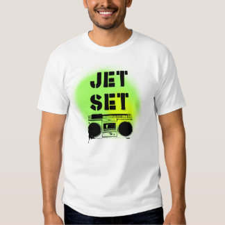 Jet-Set-Radio T-Shirt