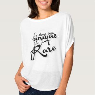 Jetzt bin ich seltener T - Shirt