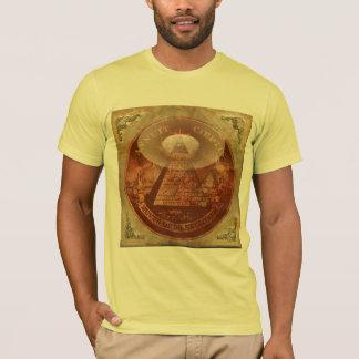 JETZT Illuminati T-Shirt