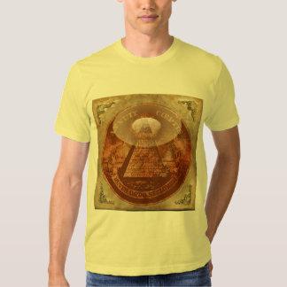 JETZT Illuminati T-Shirts