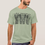 JETZT T-Shirt