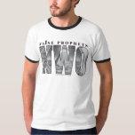 JETZT Wecker T-Shirt