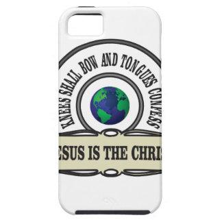 Jeus Christus Rettermann Etui Fürs iPhone 5