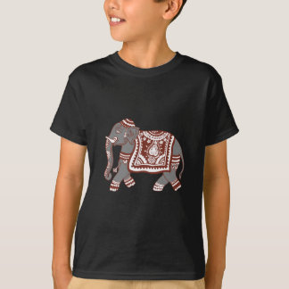 Jeweled Elefant T-Shirt