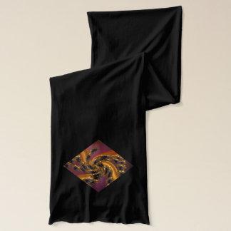 Jeweled Überraschungs-Schal 4 sie - Schal