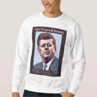 JFK - Maß Sweatshirt