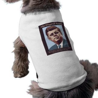 JFK - Maß T-Shirt