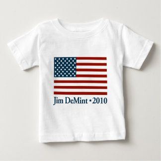 Jim DeMint 2010 Baby T-shirt