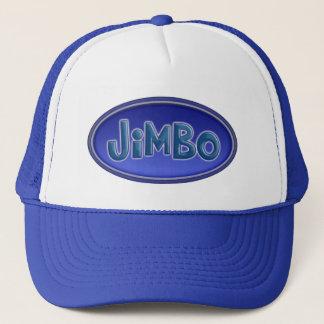 JIMBO Fernlastfahrer-Hut Truckerkappe