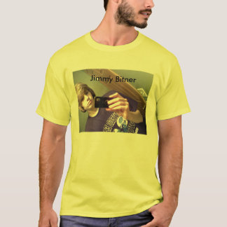 Jimmy Bitner T-Shirt