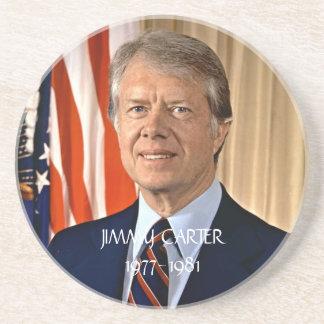Jimmy- CarterUntersetzer Untersetzer