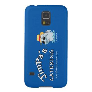 JimPas Samsung rufen Hüllen an Samsung S5 Hülle