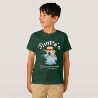 JimPas Swag-Kindes T-Shirt
