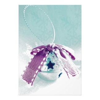 Jingle Bell Fotodruck