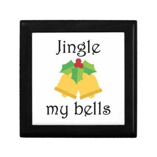 Jingle meine Bell Geschenkbox