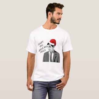 Jingle meine Bell - Weihnachten T-Shirt
