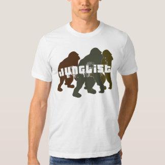 Jinn.Fire NU Junglist Shirt