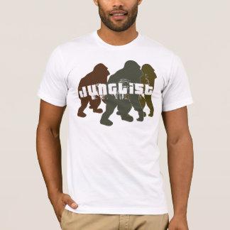 Jinn.Fire NU Junglist T-Shirt