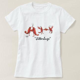 Jitterbugs T - Shirt