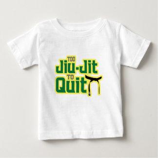 Jiu-Jitsu Baby T-shirt