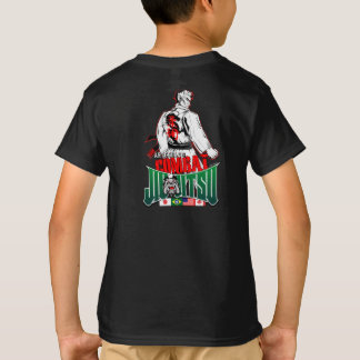 Jiu-Jitsu für Kinder T-Shirt