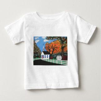 JK Kirche Baby T-shirt