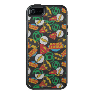 JL Kern Oberste 2 OtterBox iPhone 5/5s/SE Hülle