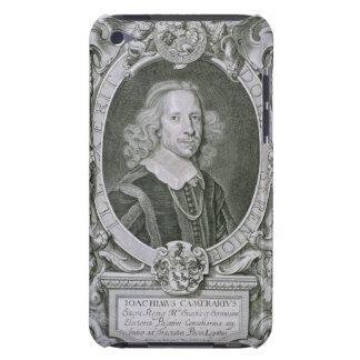Joachim Camerarius, von 'Kranken Porträt-DES Homme Case-Mate iPod Touch Hülle
