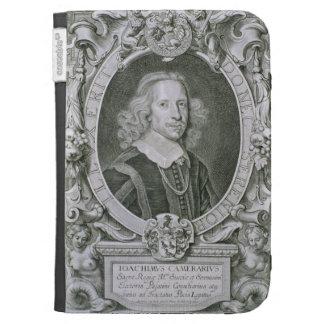 Joachim Camerarius von Kranken Porträt-DES Homme