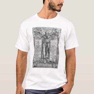 Joachim der Flora T-Shirt