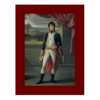 Joachim Murat Postkarte