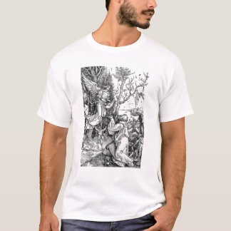 Joachim und der Engel T-Shirt
