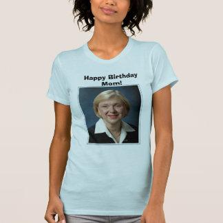 Joanne, alles- Gute zum Geburtstagmamma! T-shirt