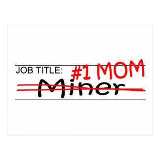 Job-Mamma-Bergmann Postkarte