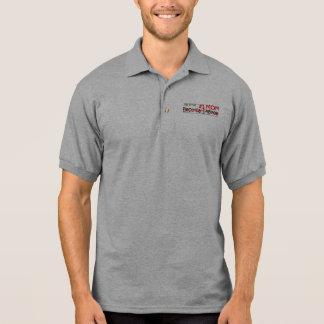 Job-Mamma-Elektroingenieur Polo Shirt