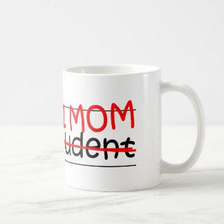 Job-Mamma-Jurastudent Kaffeetasse