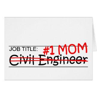 Job-Mamma-ziviles Englisch Karte