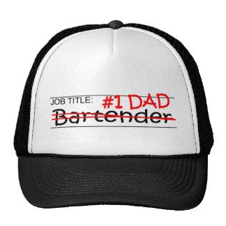 Job-Vati-Barkeeper Mütze