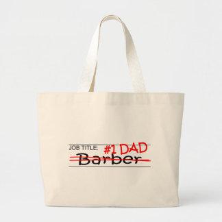 Job-Vati-Friseur Einkaufstaschen