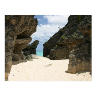 Jobsons Bucht Bermuda Postkarte