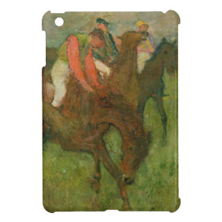 Jockeys Edgar Degass |, 1886-90 iPad Mini Hülle