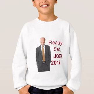 Joe Biden 2016 Sweatshirt