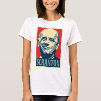 Joe Biden - Scranton: OHP Damen-Spitze T-Shirt